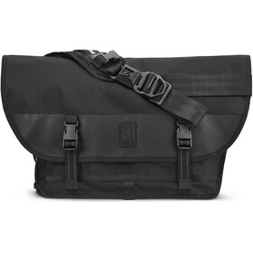 Chrome Citizen Messenger Bag blckchrm